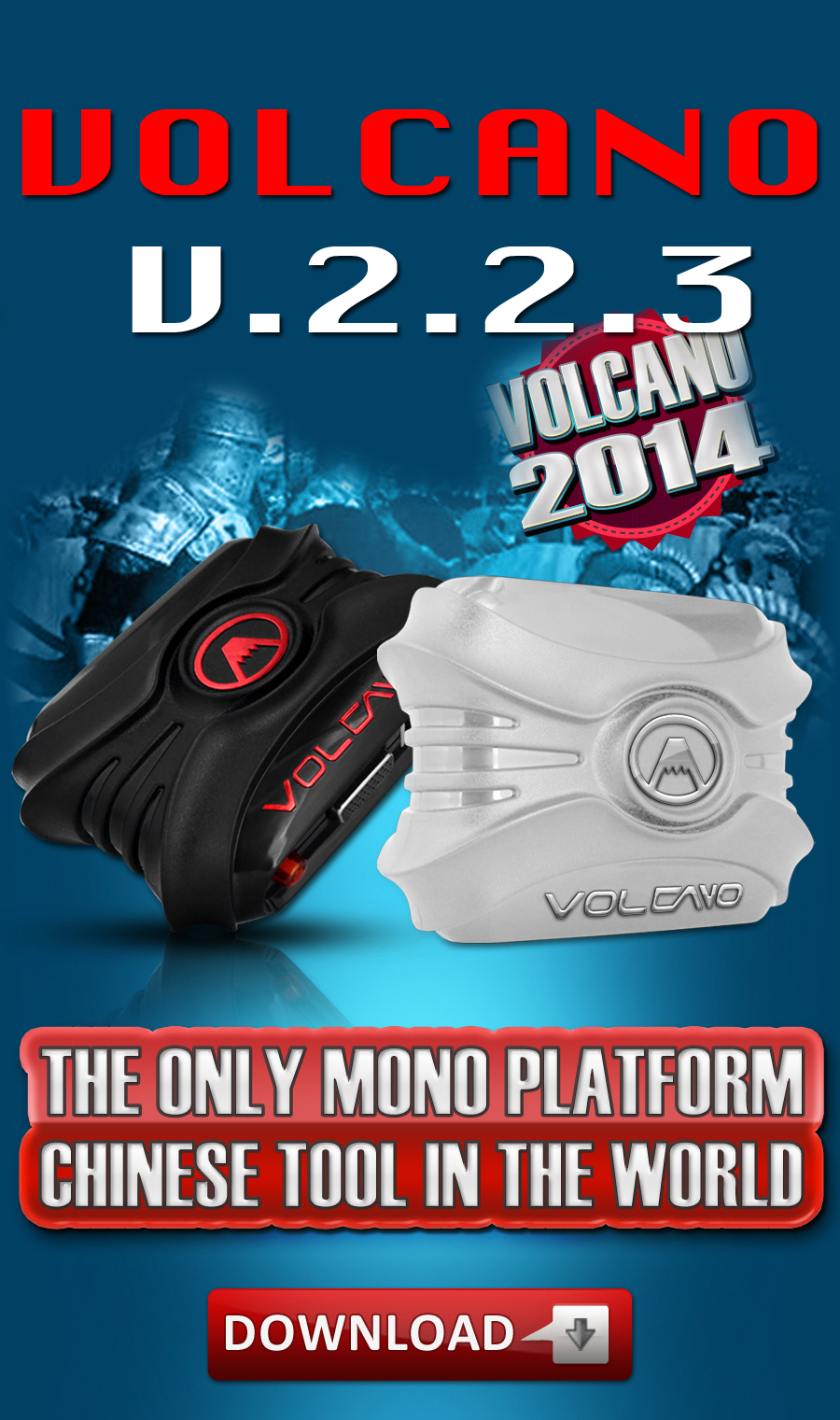 Volcano Box by Furious Team [Latest News and Updates]  2.2.3